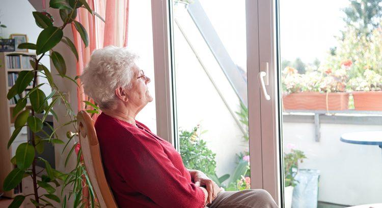 quedas de idosos em casa