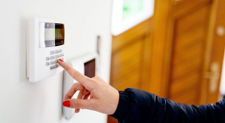 Fique por dentro: conheça os tipos de alarmes residenciais